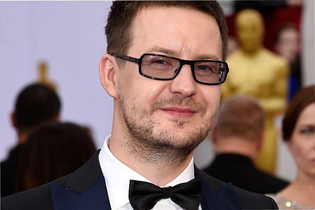 """Łukasz Żal dostał Oscara za zdjęcia do filmu """"Zimna wojna"""""""