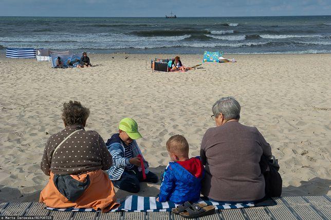 Rząd szykuje wsparcie dla dziadków opiekujących się wnukami