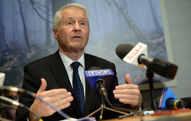 Thorbjoern Jagland: polski Trybunał Konstytucyjny jest sparaliżowany