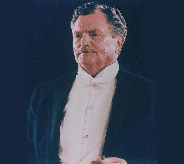 "Bernard Fox, ""Titanic"" (1997)"