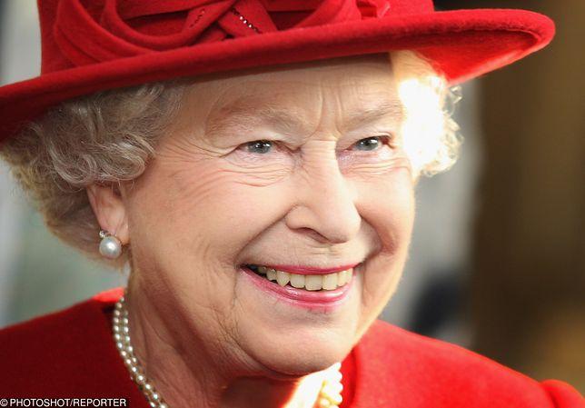 Królowa Elżbieta II debiutuje na Instagramie