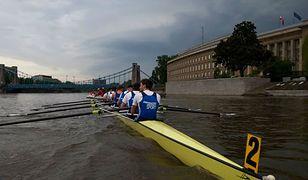 Osady wrocławskich uczelni staną do pojedynku. Rozpoczyna się Odra River Cup