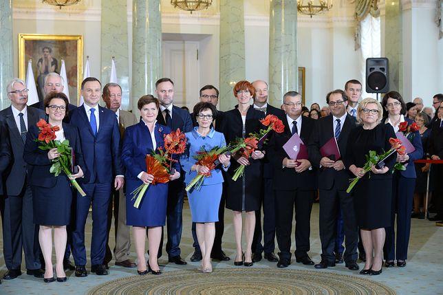 We wtorek poznamy skład nowego rządu