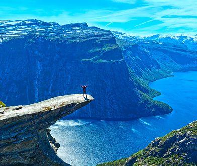 To tu mieszka najszczęśliwszy naród świata. Odkrywamy północ Europy