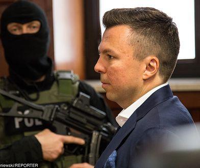 Sąd wydał zgodę na wydanie Marka Felenty do Polski