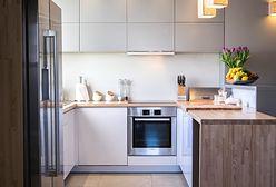 Jakie oświetlenie do kuchni – ciepłe czy zimne?