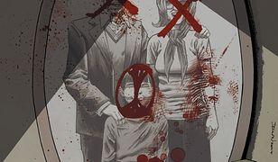 Deadpool: Grzech pierworodny, tom 7