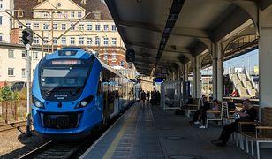 W nocy z soboty na niedzielę pociągi będą miały godzinną przerwę