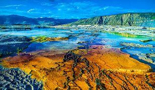 Ameryka Północna - najpiękniejsze miejsca stworzone przez naturę