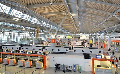 Lotnisko Chopina i LOT w czołówce światowej punktualności