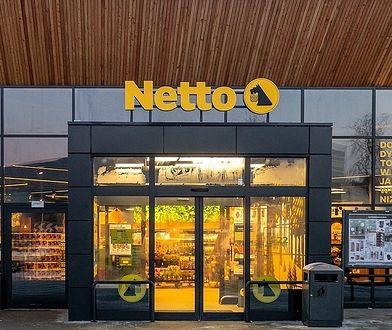 Netto ma już 500 sklepów w całej Polsce!