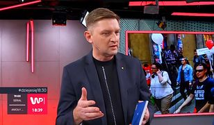 Rozenek: Pawłowicz to kwintesencja obciachu i chamstwa