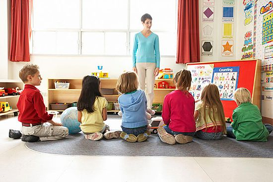 Anglojęzyczne dzieci to mniejszość w londyńskich szkołach
