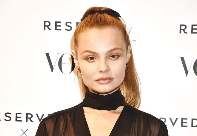Magdalena Frąckowiak wyznała, że zmagała się z ciężką chorobą