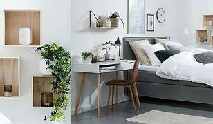 Podczas urządzania sypialni w stylu skandynawskim warto sięgnąć po inspiracje, które mogą stać się źródłem nowych pomysłów aranżacyjnych