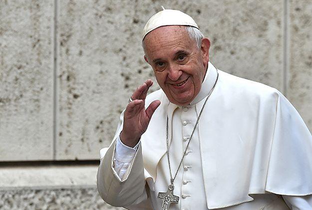 Papież Franciszek w wywiadzie: chciałbym iść z przyjaciółmi na pizzę