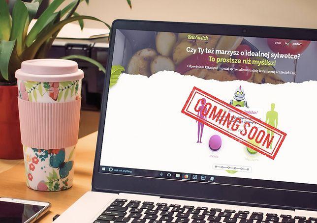 Life Switcher - nowa marka na rynku. Premiera innowacyjnego projektu dietetycznego KetoSwitch już w tym roku
