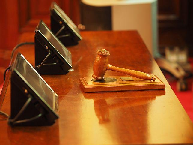 Sprawy w sądzie przez internet