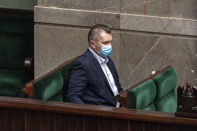 Przemysław Czarnek ukarany naganą. Chodzi o słowa o LGBT