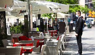 Przedsiębiorcy piszą do premiera Morawieckiego. Chcą jednolitej stawki VAT dla gastronomii