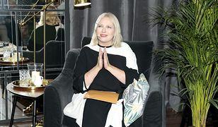 Katarzyna Nosowska zaskoczyła fanów