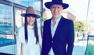 Wkrótce rodzina Sary Chmiel i Andrzeja Gromali się powiększy