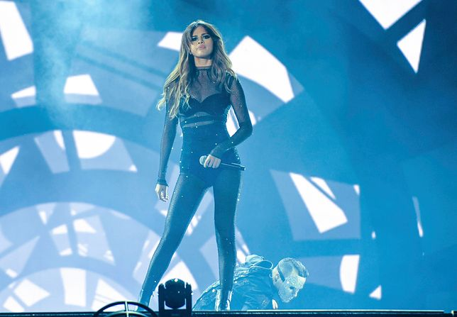 Selena Gomez przeżyła załamanie nerwowe po ślubie Justina Biebera. Wokalistka przebywa w szpitalu psychiatrycznym.