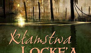Niecni dżentelmeni. Kłamstwa Locke'a Lamory