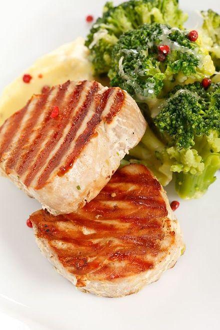 """Dieta pomoże ci w """"trudne dni"""""""