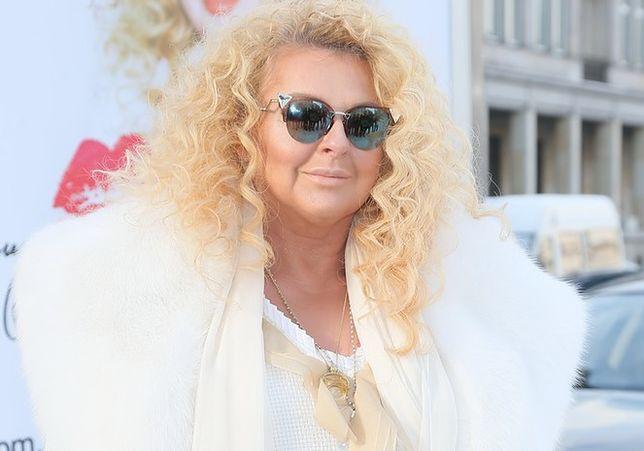 Magda Gessler jak co roku zapewni swoim gościom pyszne pączki