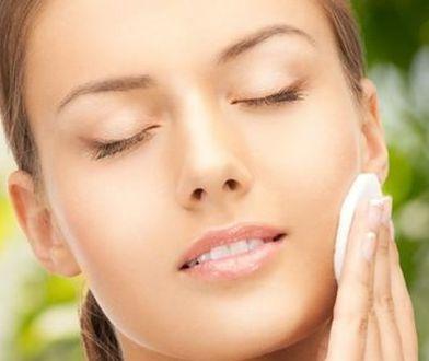 Tonik do twarzy zneutralizuje pH skóry