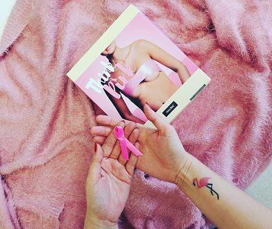 Piękno w walce z rakiem piersi