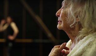 Eileen Kramer tańczy od 75 lat.