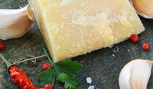 Parmezan - król włoskich serów