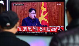 Korea Płn. informuje o nowej inicjatywie. Rosja współpracuje mimo sankcji