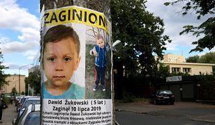 Dawid Żukowski poszukiwania. Mieszkańcy modlą się o szczęśliwe odnalezienie chłopca