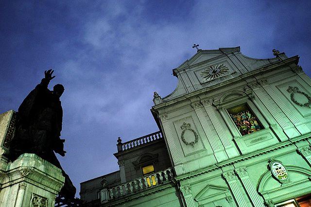 Prawdziwe oblicze Watykanu