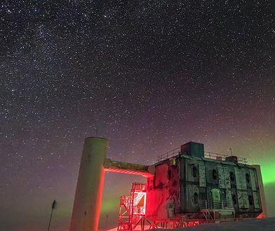 Powstaje największe na świecie obserwatorium neutrin.