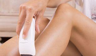 Top 5 wodoodpornych depilatorów