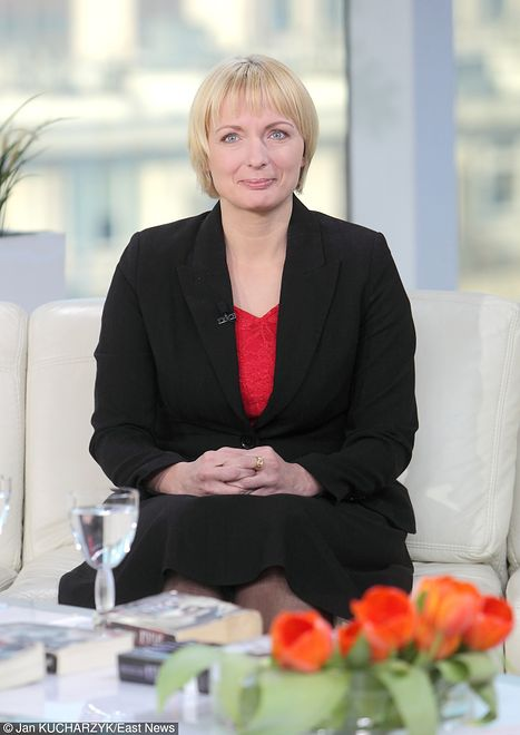 Magdalena Kozak: zawsze marzyłam o wojsku