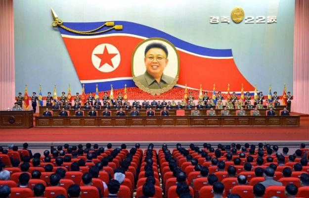 Urodziny Kim Ir Sena odbędą się 15 kwietnia