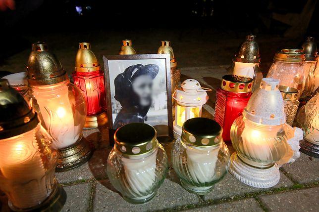 Do tragicznego zdarzenia doszło w połowie listopada w Koninie
