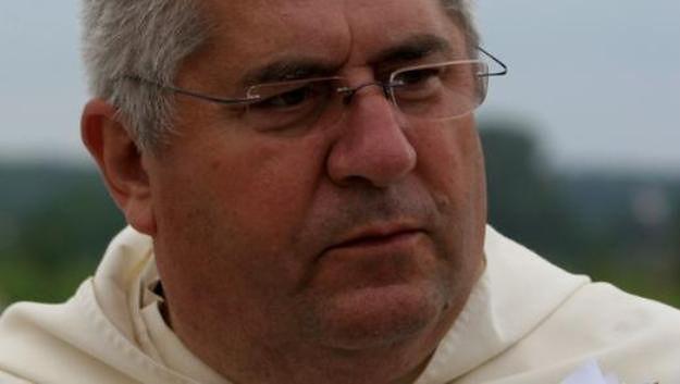 Ojciec Jan Góra zostanie pochowany na Polach Lednickich