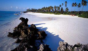 Koronawirus. Tysiące turystów na Zanzibarze. Obostrzeń brak