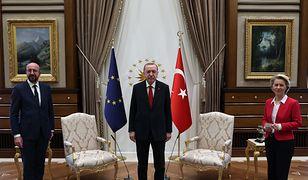 Afera krzesełkowa. Jest wyjaśnienie z Turcji