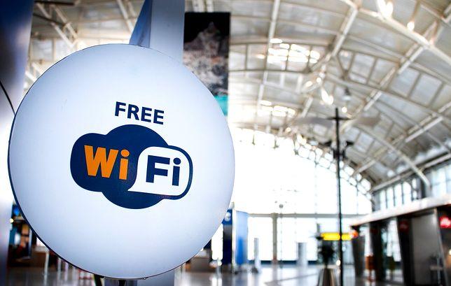 Darmowe WiFi będzie szybsze