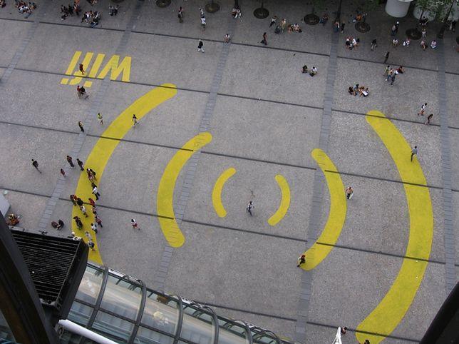 Nowy standard łączności Wi-Fi - nadchodzi HaLow