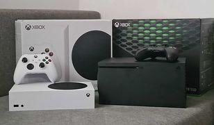 Xbox Series X. Są problemy z dostępnością w dniu permiery