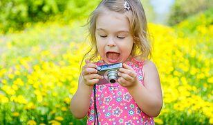 Jaki wybrać aparat fotograficzny dla dziecka?