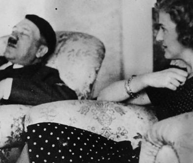 Ostatnie dni Adolfa Hitlera